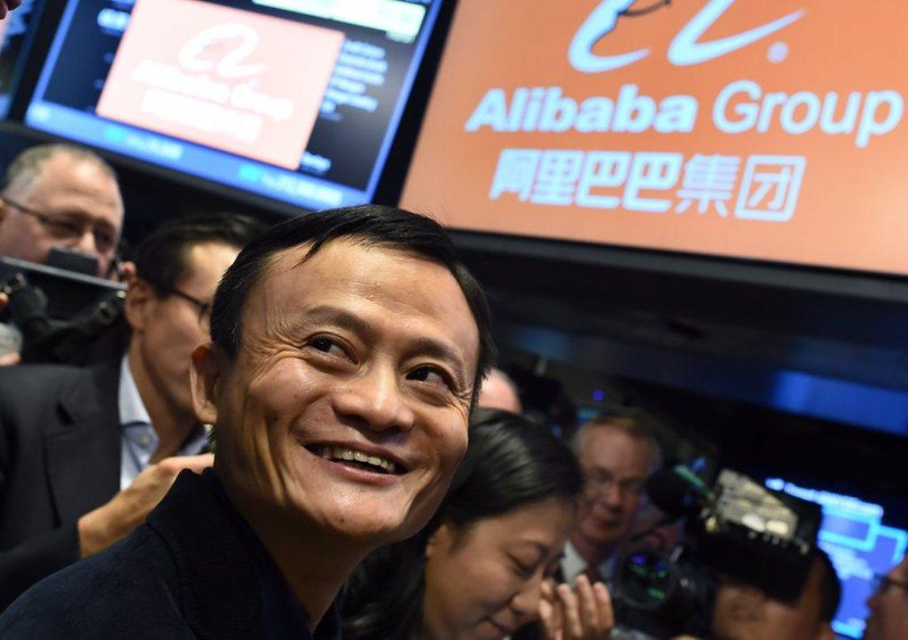 Jack Ma: E-Commerce Masa Depan Perdagangan Dunia