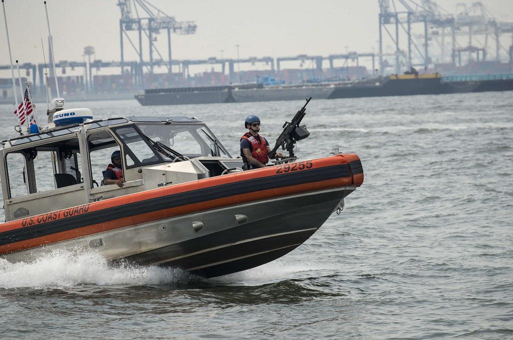 AS Waspadai Taktik Baru ISIS di Wilayah Perairan