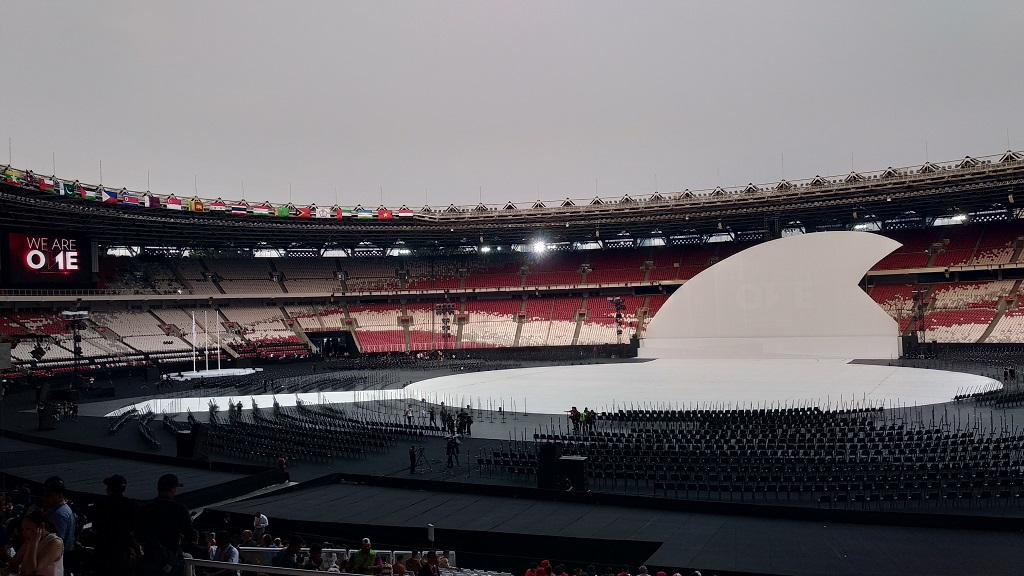 Bocoran <i>Opening Ceremony</i> Asian Para Games 2018
