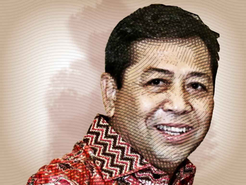 KPK Diminta Tak Ragu Jerat Novanto Kasus Korupsi PLTU Riau-1