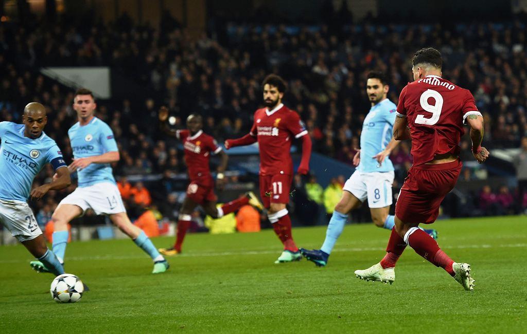 9 Fakta Menarik Jelang Liverpool vs Manchester City