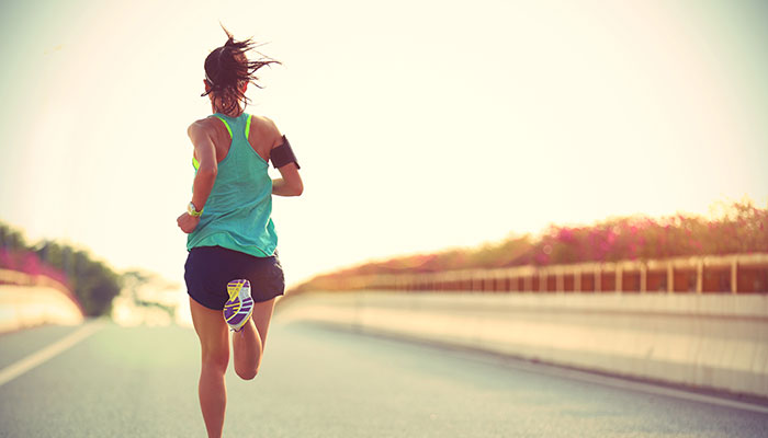 Empat Tips agar Olahraga Anda Membakar Banyak Kalori