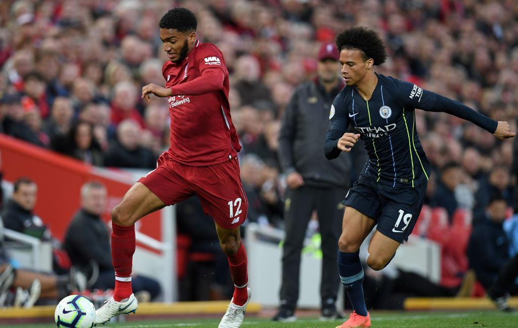 Berjalan Alot, Liverpool Kontra City Berakhir Tanpa Pemenang