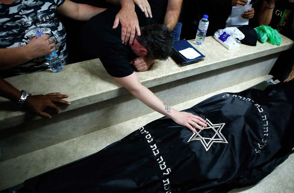 Dua Warga Israel Tewas Ditembak di Tepi Barat