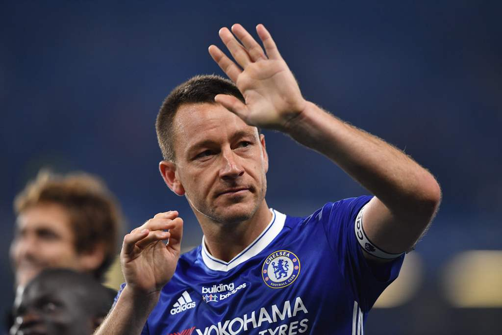 Legenda Chelsea Resmi Pensiun