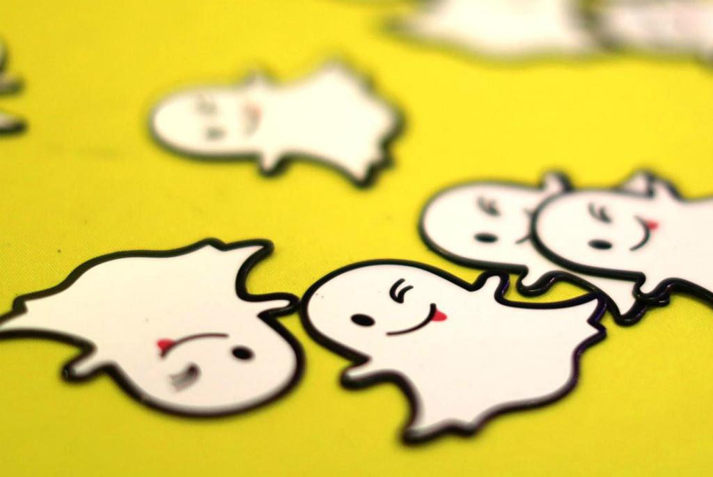 Punya Strategi Baru, Snapchat Optimistis Untung Tahun Depan