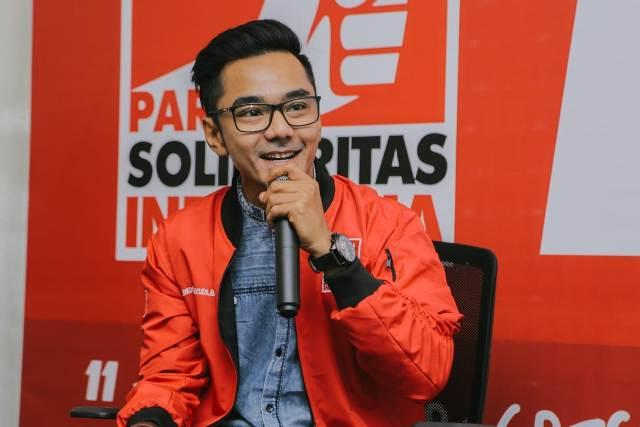 Koalisi Prabowo Diimbau Kooperatif dalam Kasus Ratna