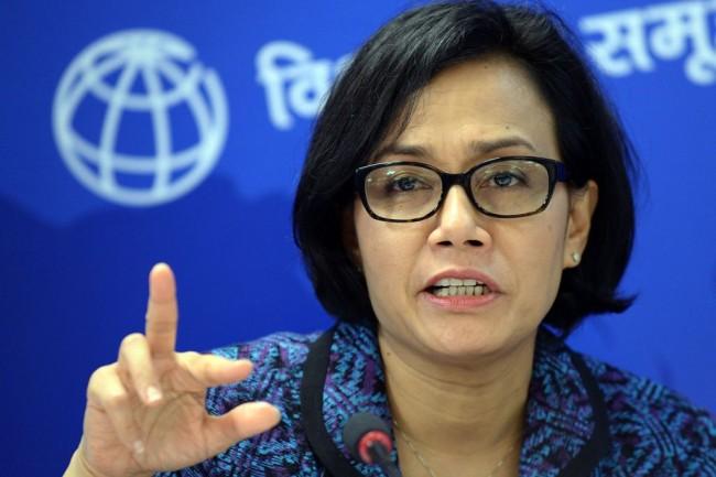 Pengelolaan dan Pembiayaan Bencana Jadi Bahasan di IMF-WB Bali