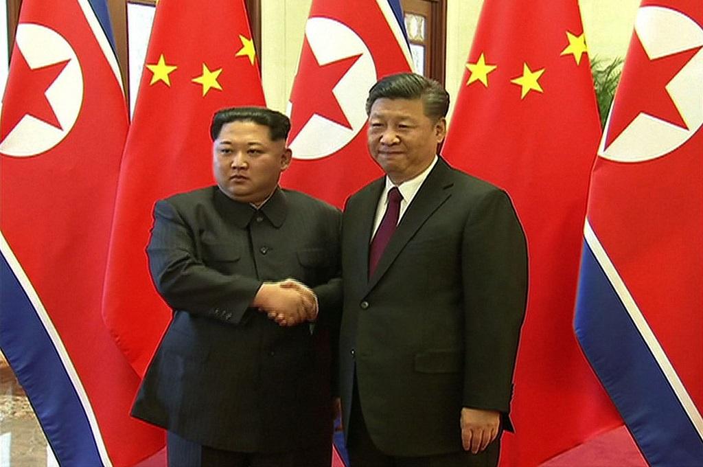 Kim Segera Bertemu Presiden Tiongkok dan Rusia