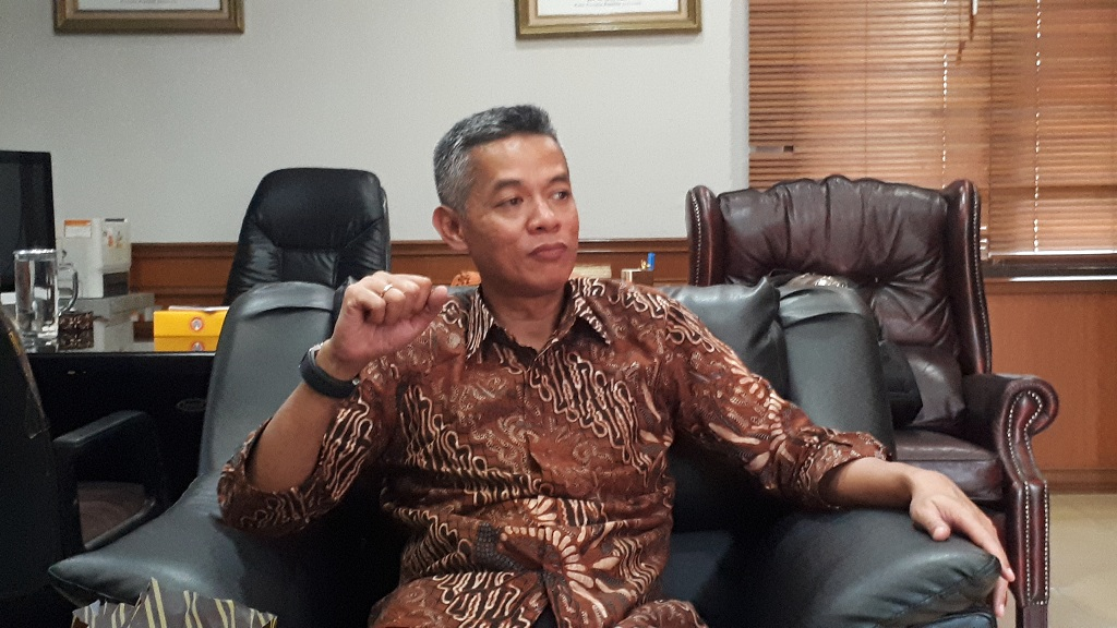 KPU Minta Prabowo-Sandi Laporkan Pergantian Timses
