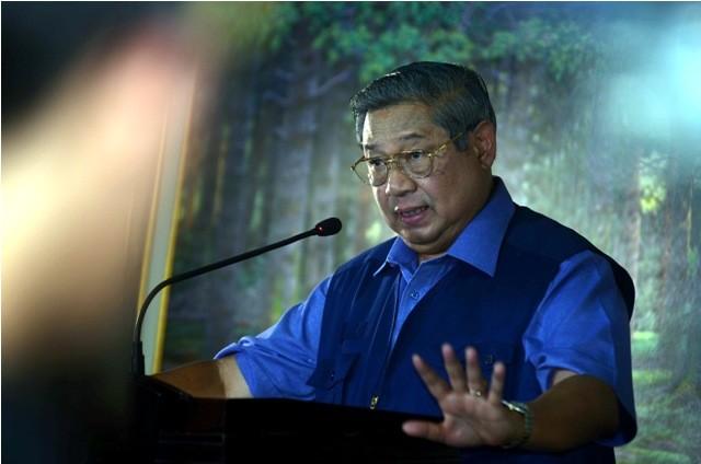 SBY Pandang Positif Pertemuan IMF-WB