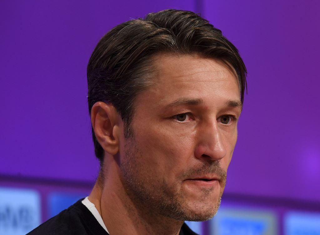 Rentetan Hasil Minor Tidak Goyahkan Pelatih Bayern Muenchen