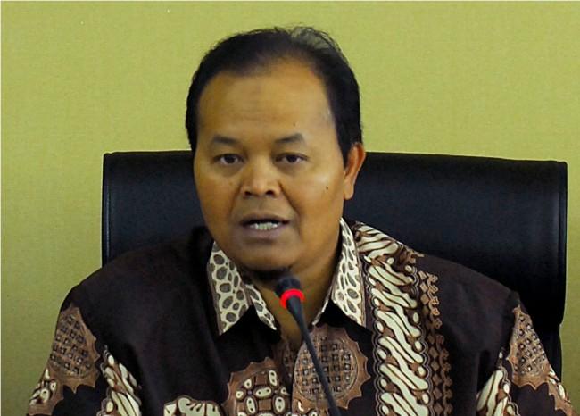 PKS: Penentuan Wagub DKI tak Ada Progres