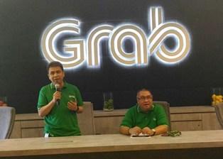 Grab Optimistis dapat Berkah di Asian Para Games