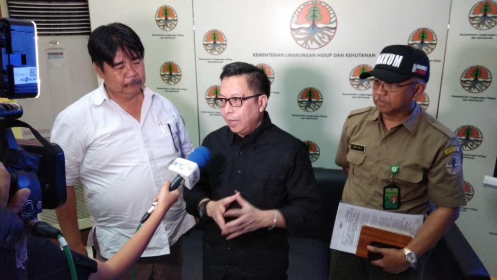 Guru Besar IPB Digugat Perusahaan Pembakar Lahan