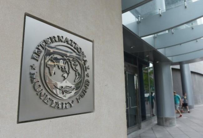 Menkeu: RI tak Pinjam Utang dari IMF