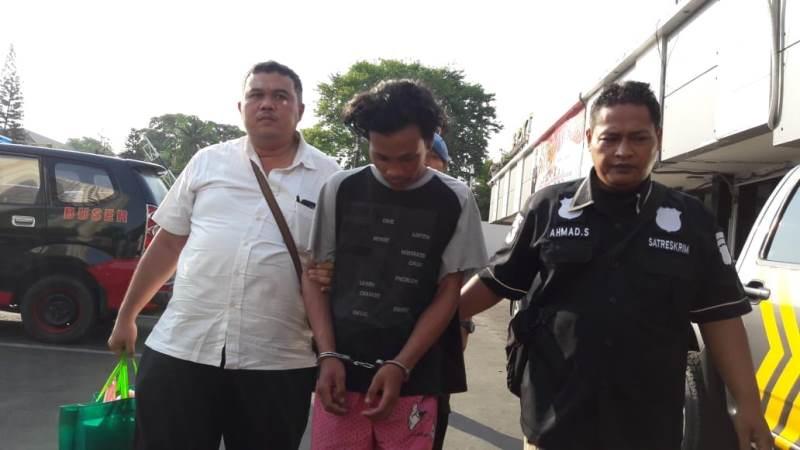 Polisi Tangkap Pembunuh Ali Akbar