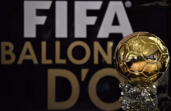 Daftar Lengkap 30 Pemain yang Masuk Nominasi Ballon d'Or