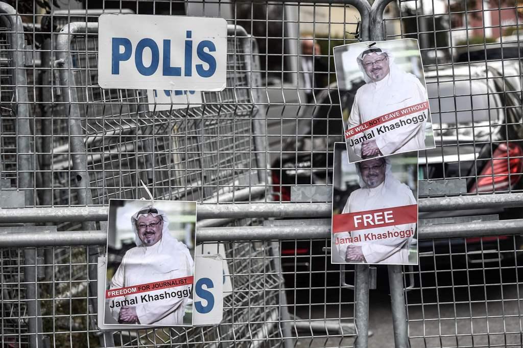 Jurnalis Arab Saudi Hilang, Turki Periksa Semua Kamera Pengintai
