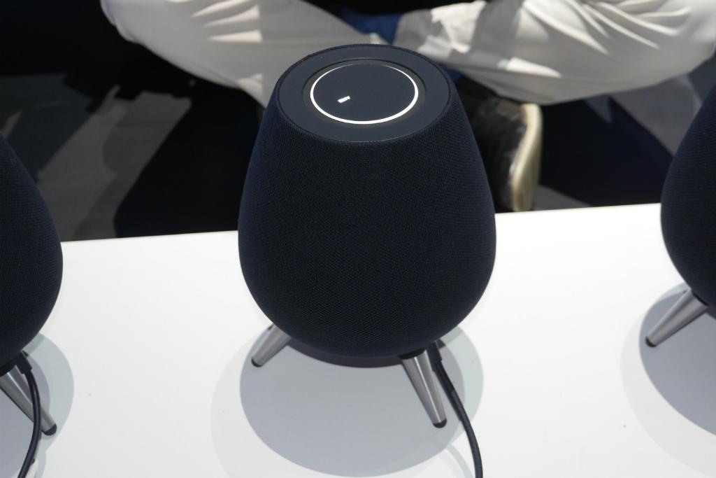 Samsung Galaxy Home akan Sambangi Wilayah Ini