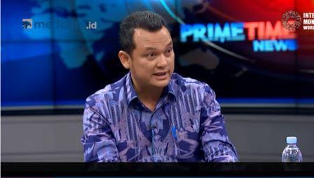 TKN Komitmen Jaga Tren Positif Jokowi-Ma'ruf