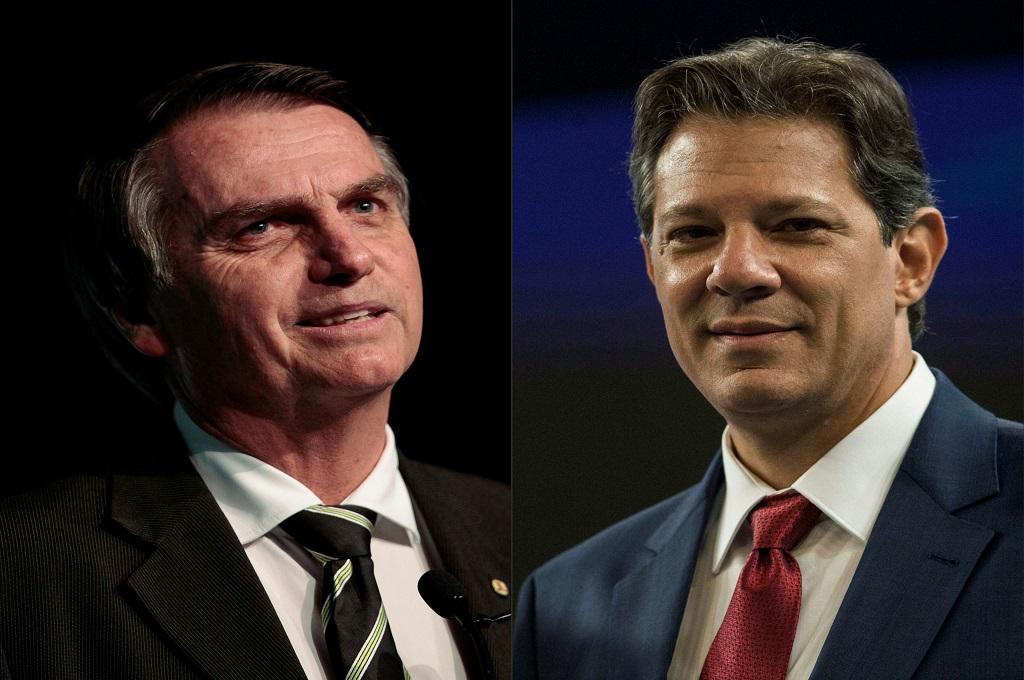 Pilpres Brasil Berlanjut ke Putaran Kedua