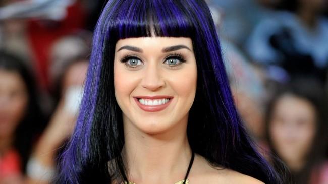 Katy Perry Rehat Merilis Karya setelah Tur