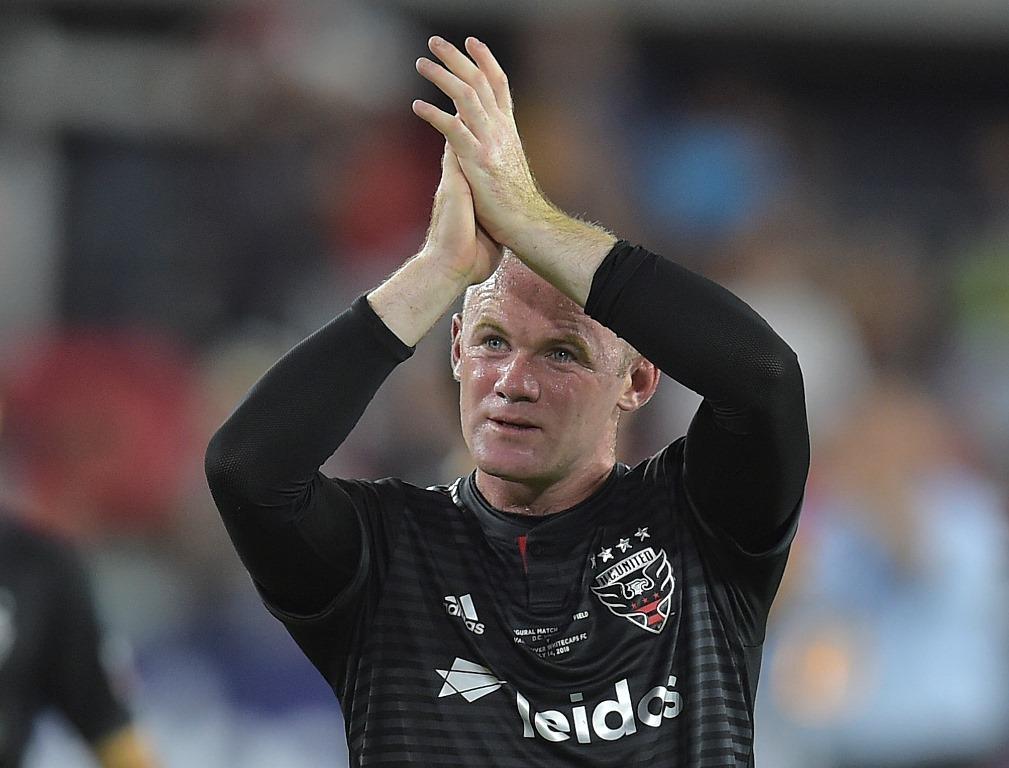 Rooney: Mourinho Dijadikan Kambing Hitam