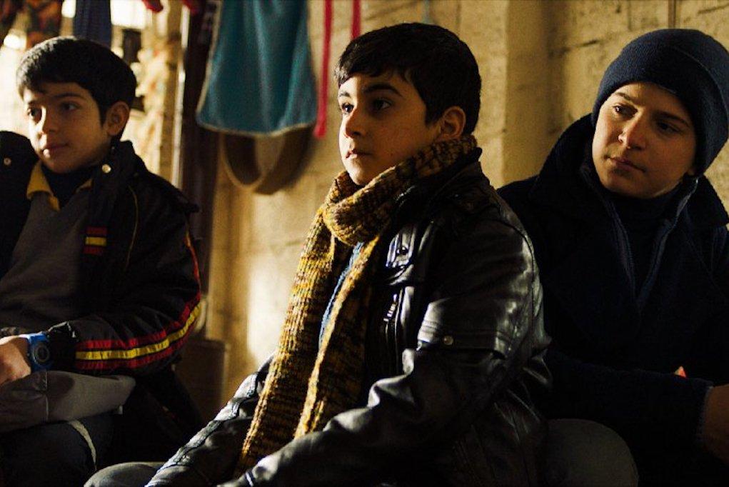 Pertama Kali Digelar, Festival Film Madani Angkat Kisah Komunitas Muslim Dunia