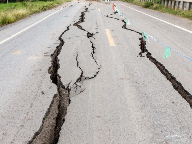 Rawan Gempa, Daerah Selatan Jatim Dipasang Ekstensometer