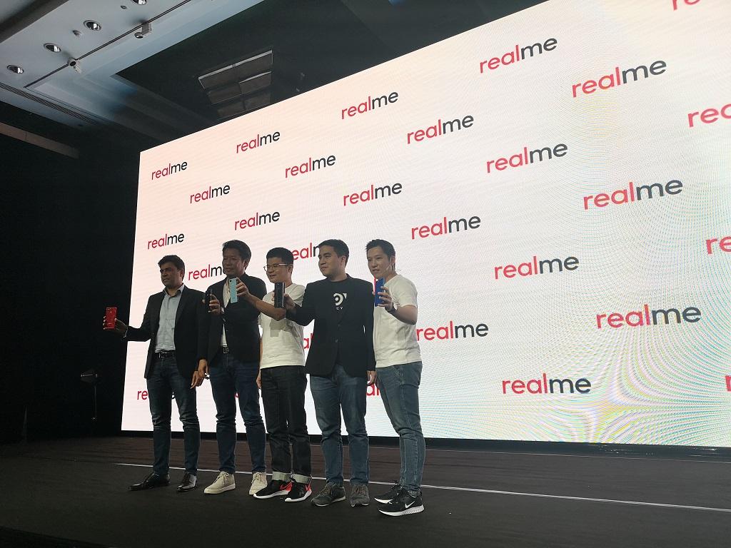Realme 2 dan Realme 2 Pro Sudah Masuk Indonesia, Harganya?