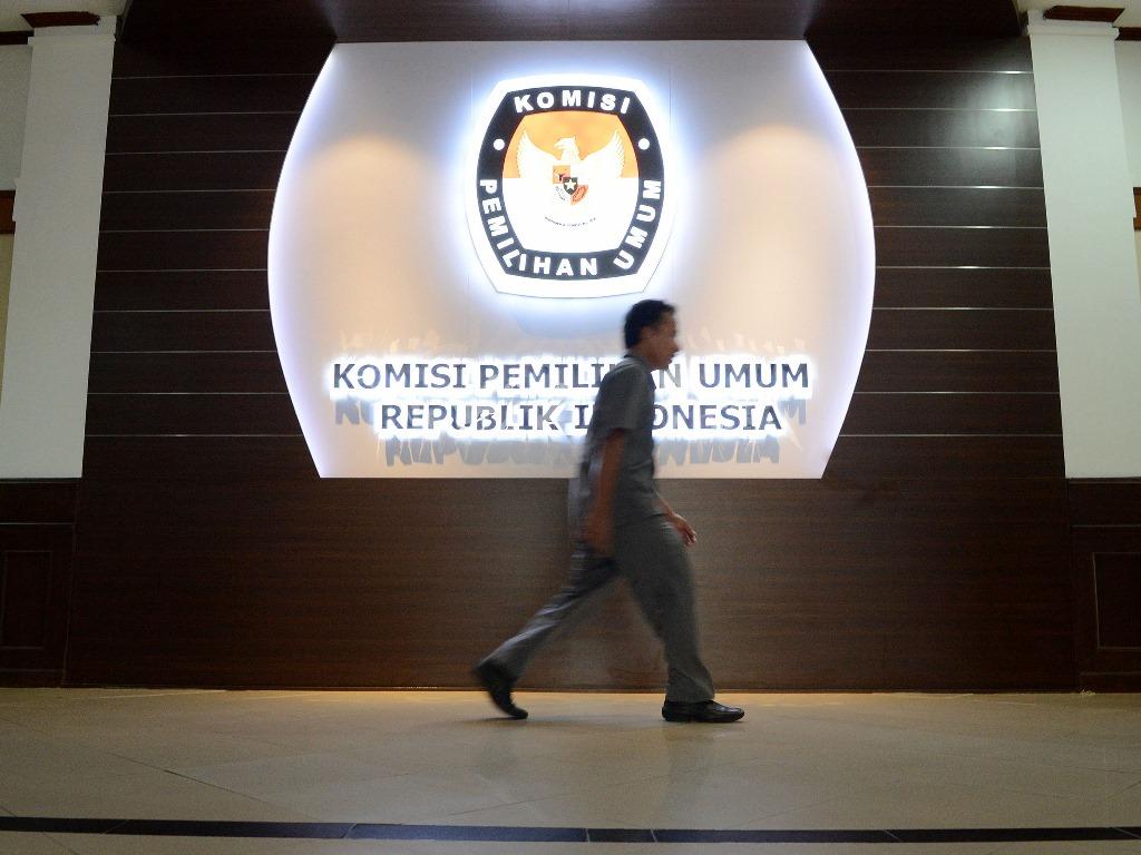 KPU Siap Hadapi Gugatan Calon Komisioner KPUD