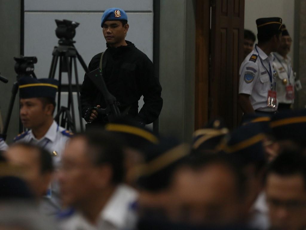 Swafoto dengan Jokowi Dijaga dari Politik Praktis