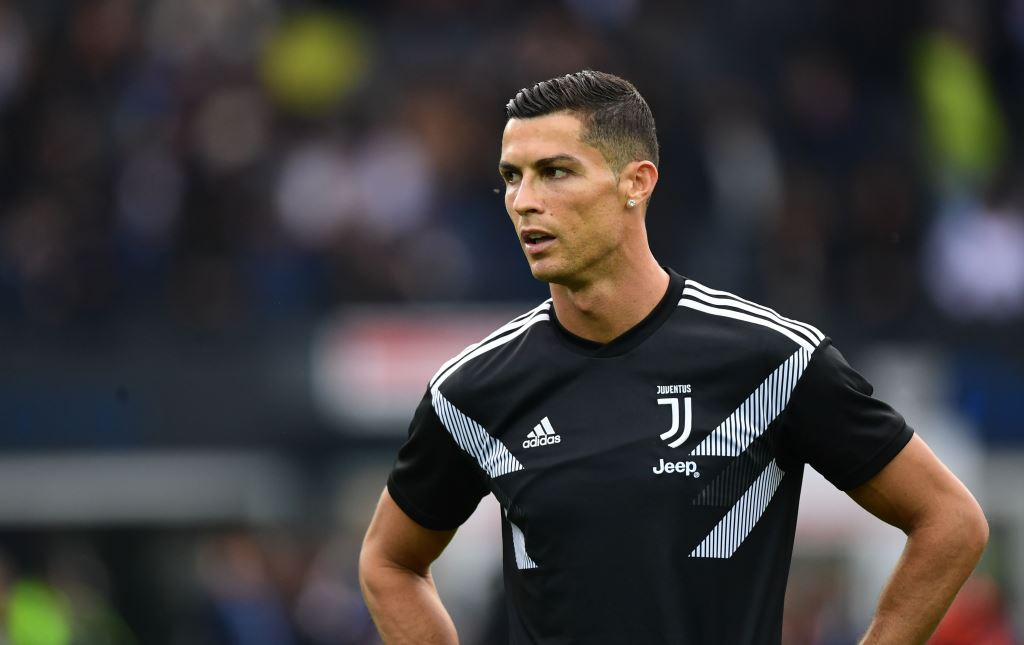 Keluarga Ronaldo Bikin Aksi Bela CR7 di Media Sosial
