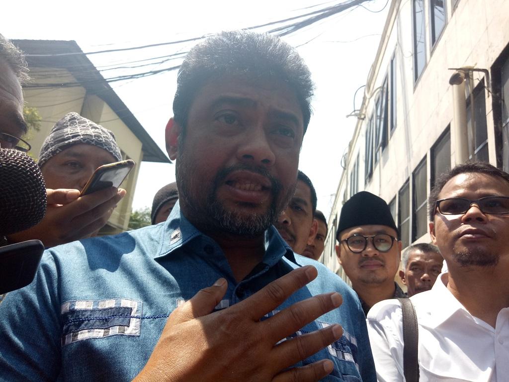 Said Iqbal Beberkan Fakta Pertemuan Ratna dan Prabowo