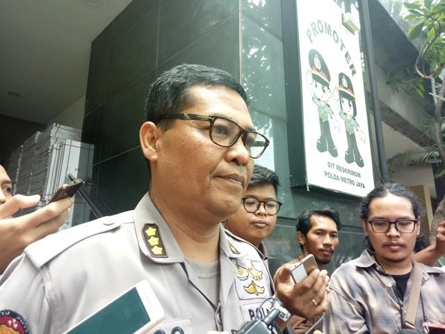 Polda Metro Minta Pendukung Amien Rais Jaga Ketertiban