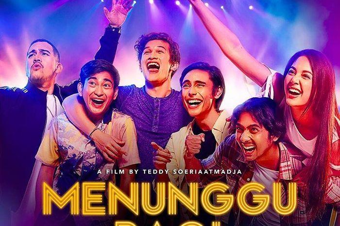 Film Menunggu Pagi akan Menjadi Latar Pesta Musik DWP