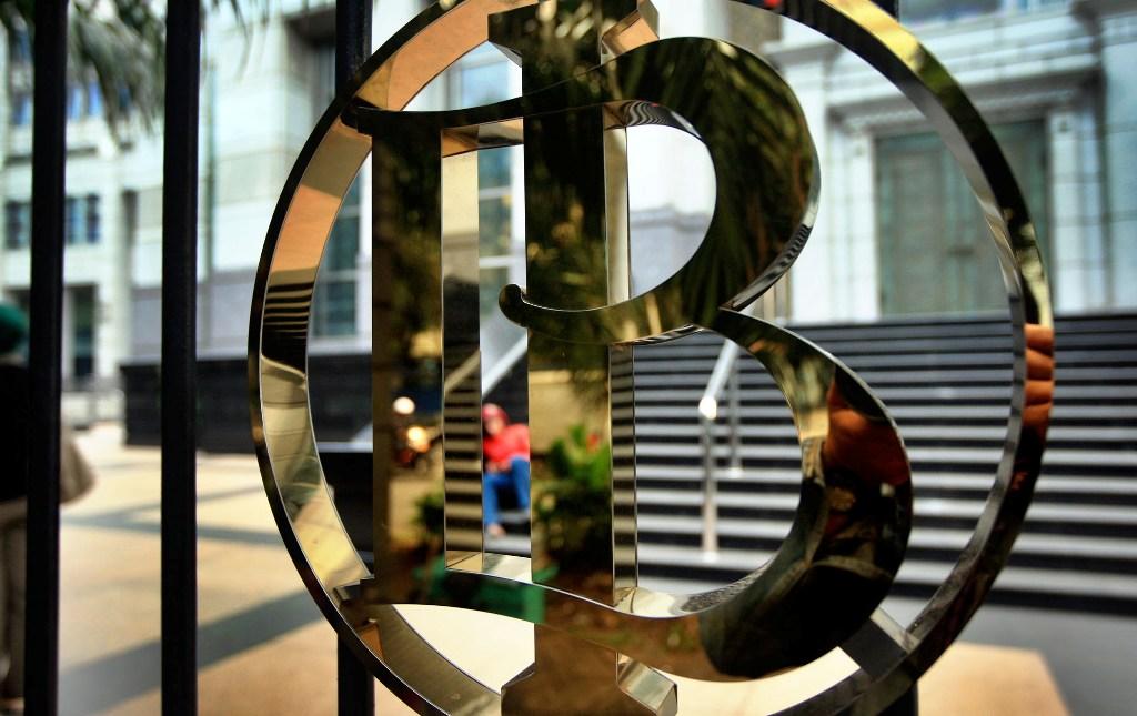 BI Perkirakan Defisit Transaksi Berjalan Indonesia 2,9%