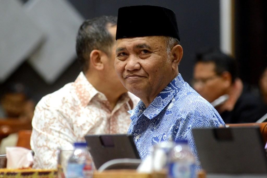 KPK: Tak Ada Nama Kapolri di BAP Basuki Hariman