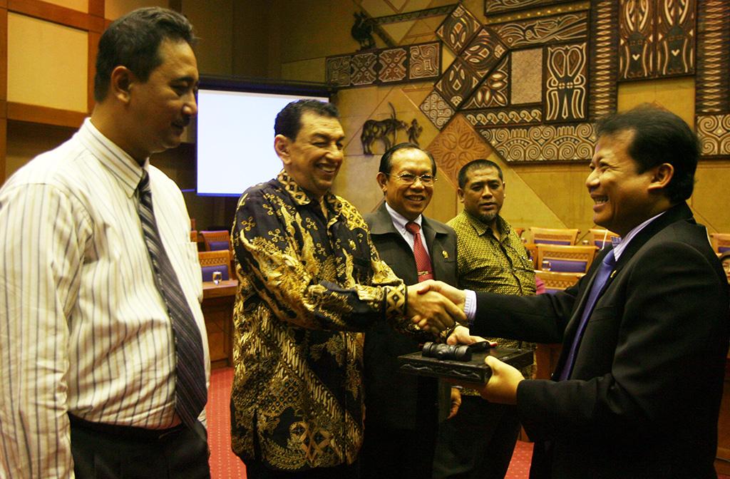 Gugatan untuk Profesor Bambang Dapat Dimentahkan