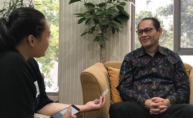 Ketahanan ASEAN Hadapi Gejolak di Masa Depan