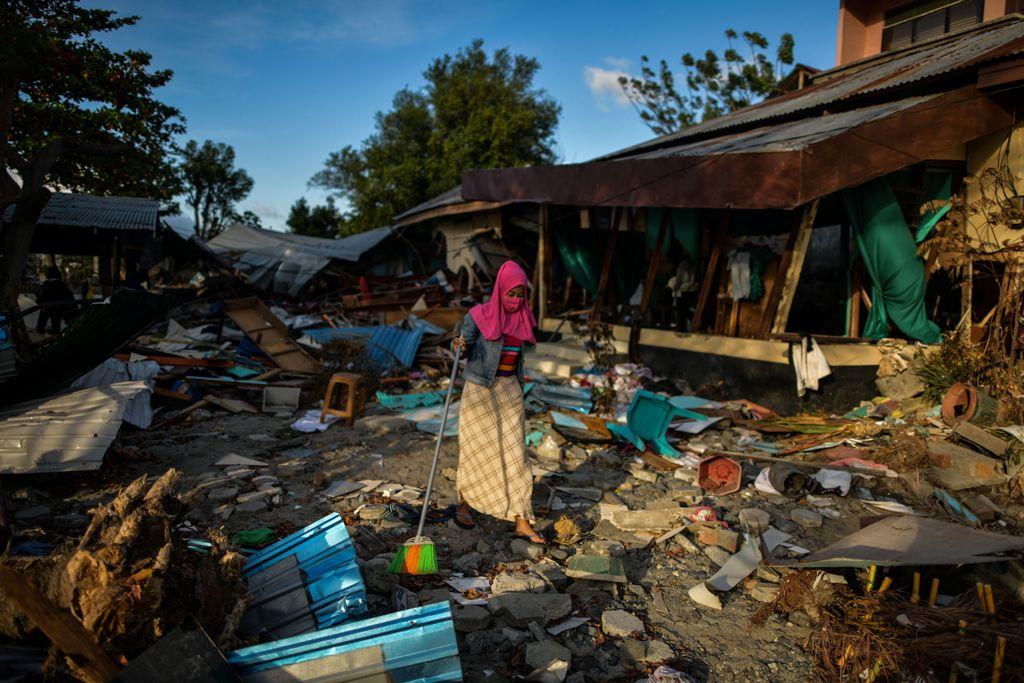 Timor Leste Sumbang Rp11,4 M untuk Sulteng