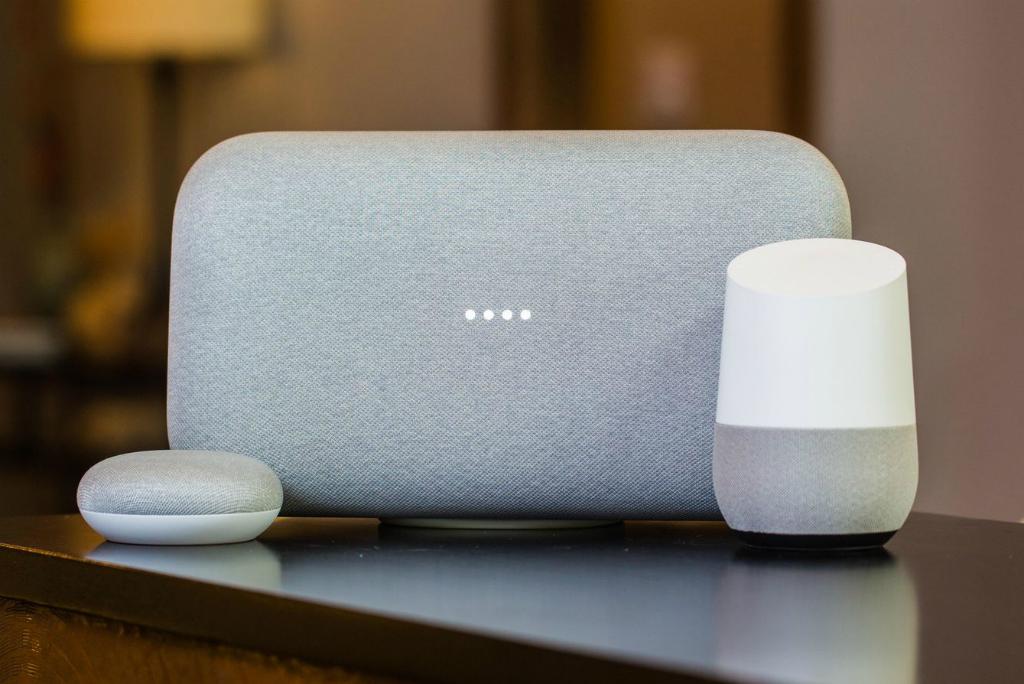 Google Assistant Ada di 200 Juta Perangkat Rumah Cerdas