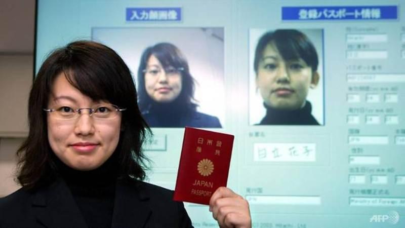 Paspor Jepang Dianggap Paling Kuat di Dunia
