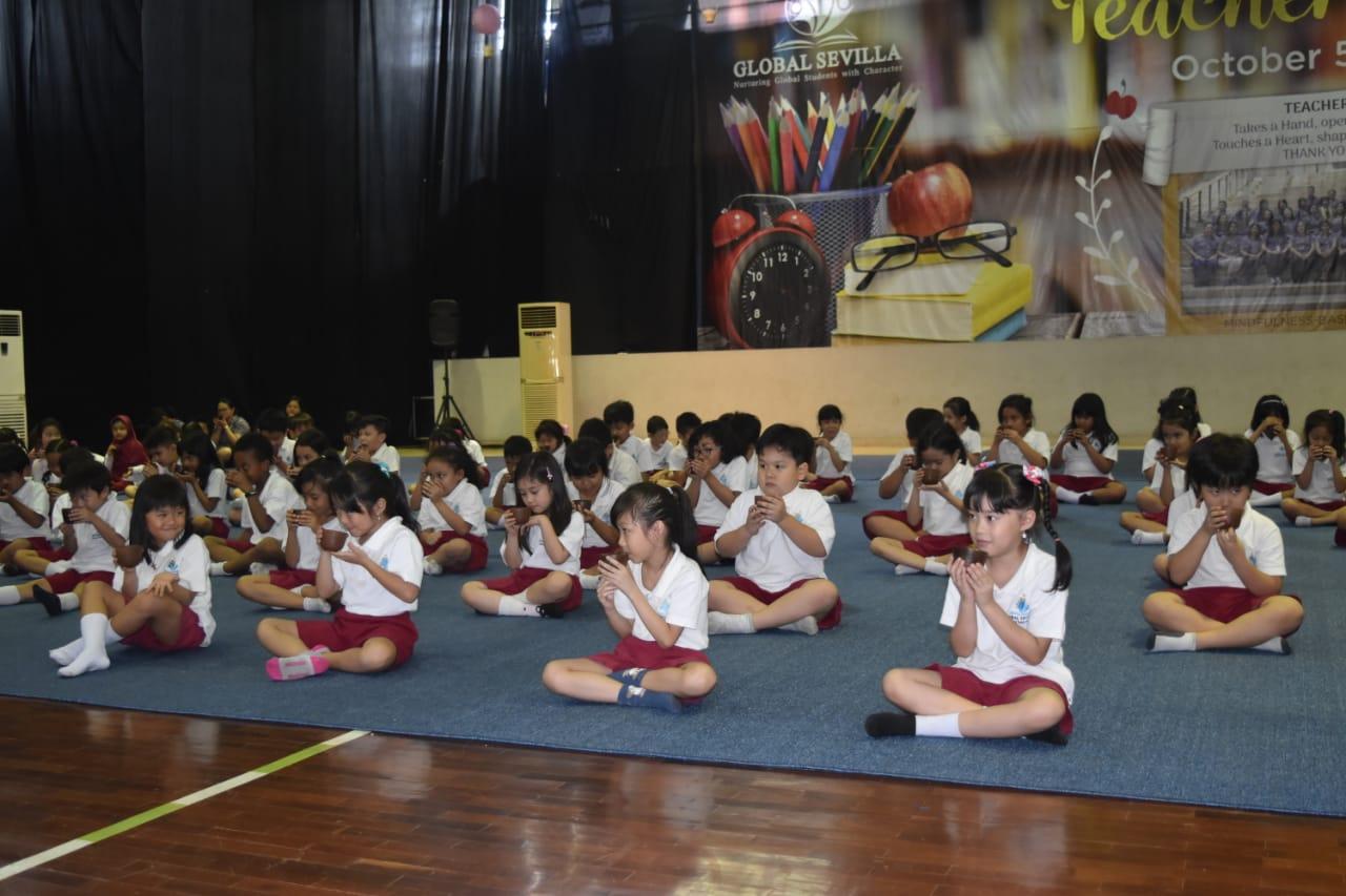 Daya Konsentrasi Belajar Anak Zaman <i>Now</i> Menurun