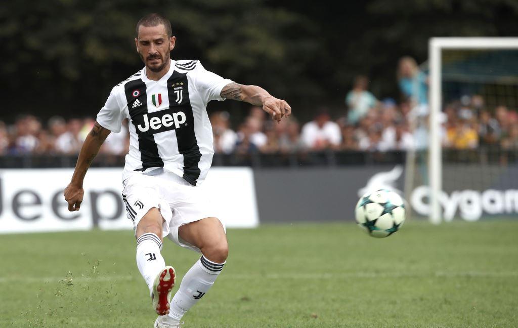 Bonucci Menyesal Pernah Meninggalkan Juventus