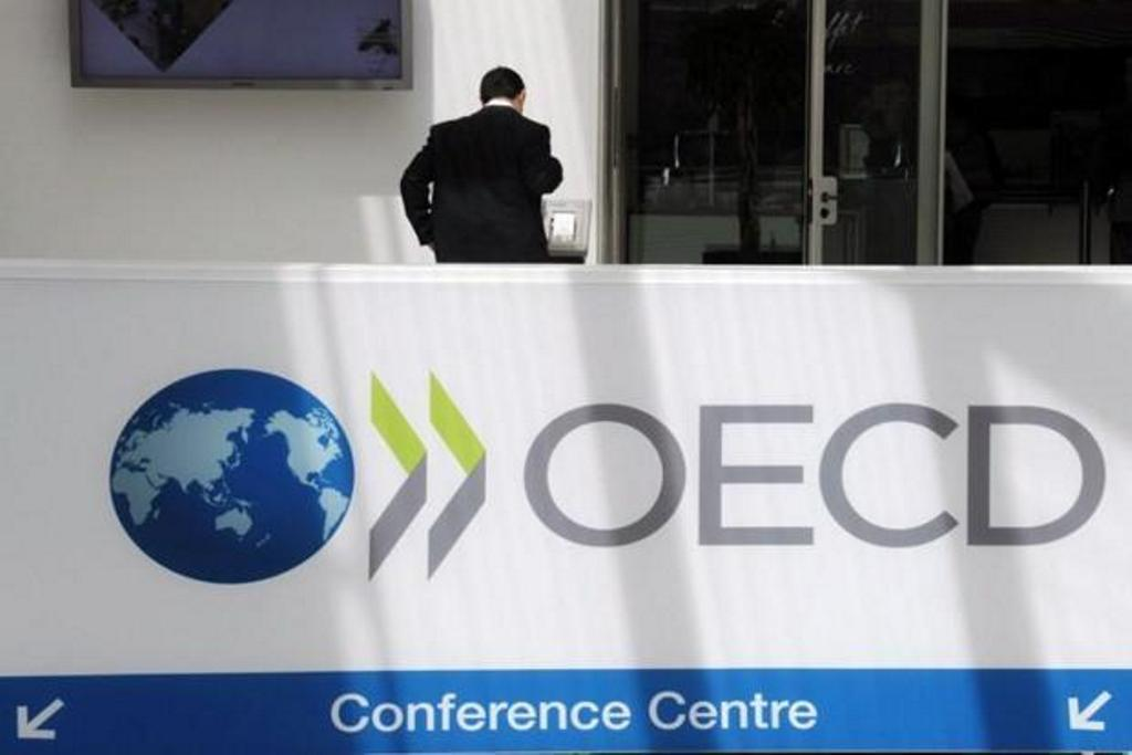 OECD: Utang Indonesia Tergolong Rendah