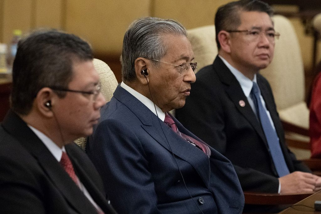 Bayar Utang, Mahathir Berniat Jual Aset Malaysia