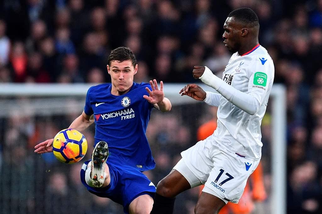 Chelsea Terancam Kehilangan Bek Berbakatnya