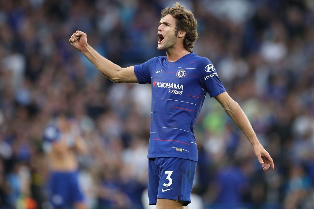 Chelsea Segera Ikat Alonso Lebih Lama